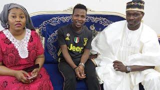 Yanda Yan  Film Ke Rayuwa  bayan Camera Umar M Shareef - Hadiza Gabon - Ali Nuhu -