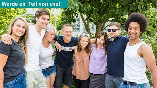 Die Ernst-Abbe-Hochschule Jena stellt sich vor