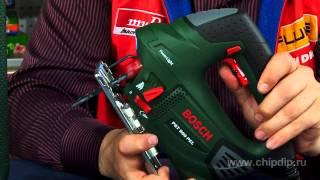 Мощный электролобзик для домашнего мастера