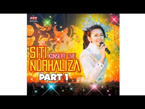 Siti Nurhaliza - Konsert Live Part 1/8 (Official Video - HD)