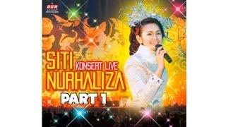 Siti Nurhaliza - Konsert Live Part 1/8 (Official Video - HD)