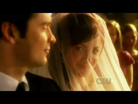 Sara Bareilles - Breathe Again. Ost Smallville (Lois and Clark's Wedding)