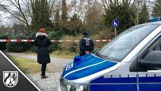 Säure-Anschlag auf Innogy-Finanzvorstand in Haan - Mordkommission ermittelt