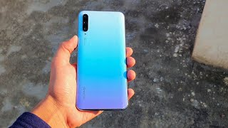 Huawei Y9s - Full Review After 2 Weeks!!!
