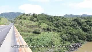 El Puente Mas Alto de El Salvador en Chalatenango 2016