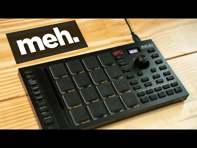 🔴 Why you should STAY AWAY from Akai MPC Studio 2  (YIKES!)