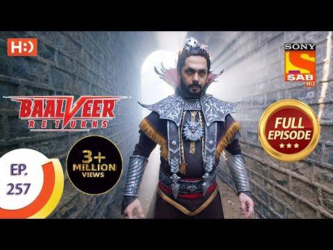 Baalveer Returns - Ep 257 - Full Episode - 16th December 2020