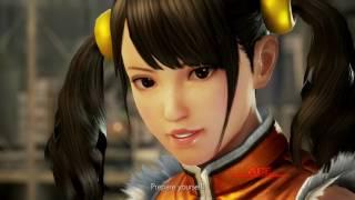 Tekken 7 - [Medium - Arcade] - Xiaoyu Playthrough