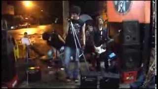 DESERT SKULL - Rockstar (MÚSICA PRÓPRIA) - Ermida/MG - 31/01/13