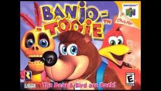 Full Banjo-Tooie OST