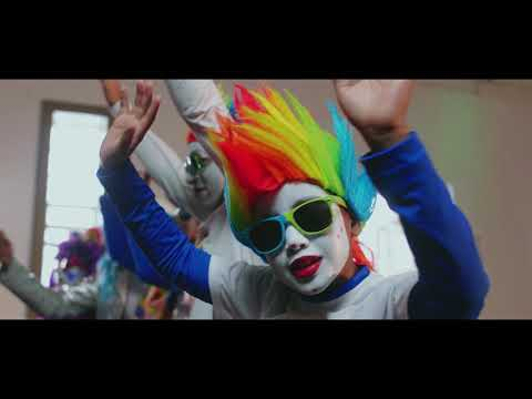 FRESH THE CLOWNS- THANKFUL ( OFFICIAL MUSIC VIDEO) #2TRENDING #thanksgiving #happyholidays #kids