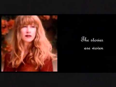 Loreena McKennitt Marrakesh Night Market (lyrics)