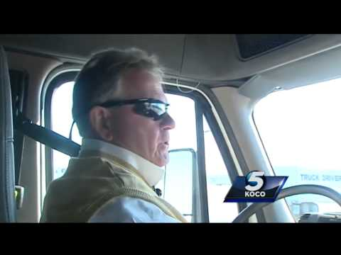 Oklahoma tightening health restrictions on truck drivers