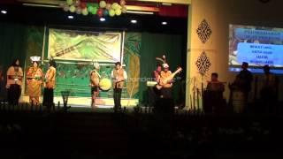 IPG Kampus Keningau, Sabah- Gema dan Alunan Muzik Sape by gstt