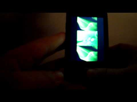 Samsung GT S5600 Preston del2