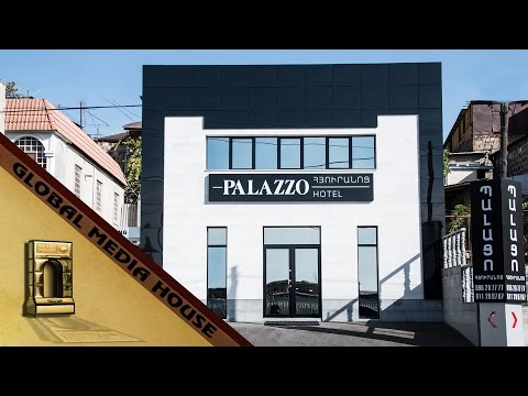 PALAZZO Hotel (Official Video)