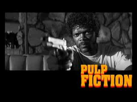 The Centurions - Zed's Dead Baby (Pulp Fiction Soundtrack)