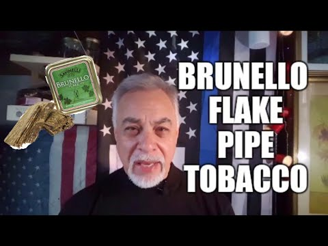 Brunello Flake Review From The Van Gogh Room