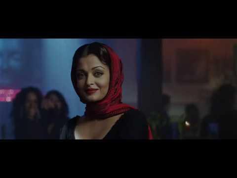 Испано-индийская песня и  танец Айшварии Рай из фильма Мольба (2010)
