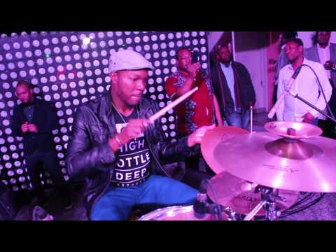 Zenglen -  Love Someone Live @ Palacio  1 -25 -15