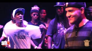 UNO LAVOS VS YOUNG X  SMACK/ URL