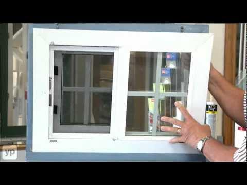 San Jose - Windows and Doors - The Screen Shop