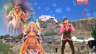 Mahakali Mavadi Rame|Mahakalimana Aashirvad|Kamlesh Barot