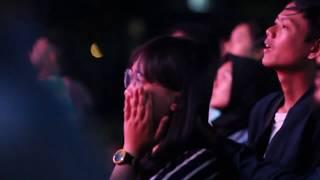 Kunto aji Pilu Membiru |  Nangis Semua (Live Bandung)