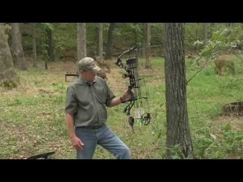 Archery: Parts Of A Compound Bow