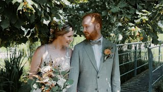 Hochzeit I Christina & Daniel