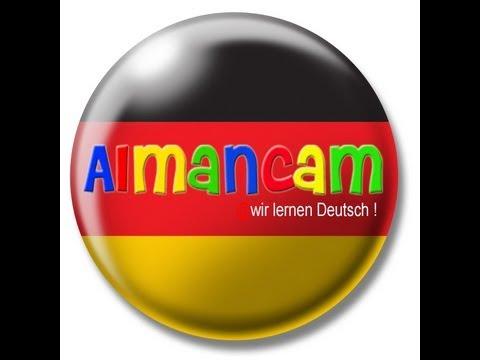 Ders 17,1 - Der Beruf - Almanca Meslekler