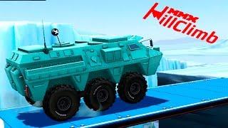 МАШИНКИ MMX HILL CLIMB #3 ЧУМОВЫЕ ТАЧКИ ГОНКИ игровой мультик про машинки машины монстры как ВСПЫШ