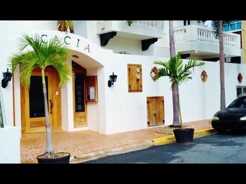 Acacia Boutique Hotel, San Juan, Puerto Rico - Review