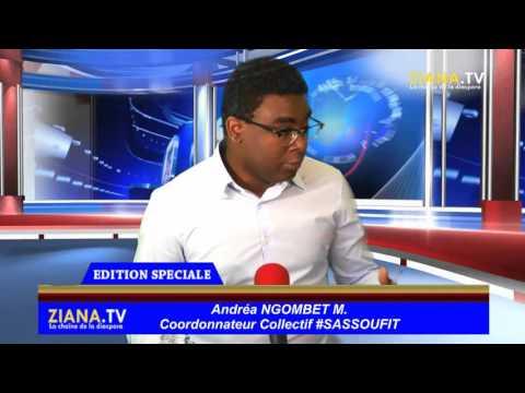 EDITION SPECIALE. Situation post-élection du 20 mars au Congo, analyses avec Andréa Ngombet