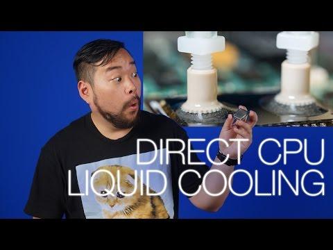 "On-Die Liquid Cooling, Apple iPhone ""Chipgate"""