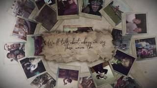 Marc Scibilia & Stadiumx - Those Were The Days (Lyric Video)