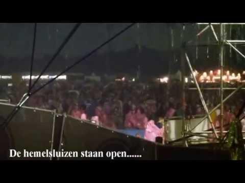 2014 - Noodweer Pinkpop
