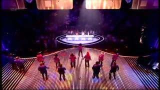 INCOGNITO (GOSPEL CHOIR)  - BRITAIN'S GOT TALENT 2013 SEMI FINAL PERFORMANCE