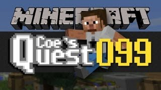 Coe's Quest - E099 - From Whence I Came thumbnail