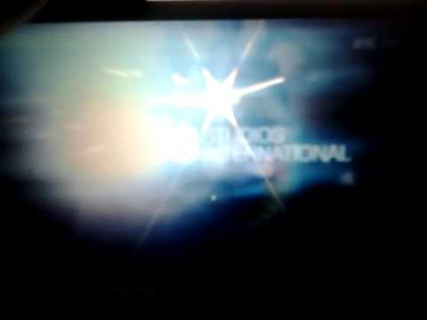 CBS Studios International (2009-) logo