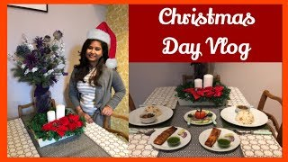 My Christmas Celebration Vlog | Special Lunch Routine | Indian Special Lunch Menu