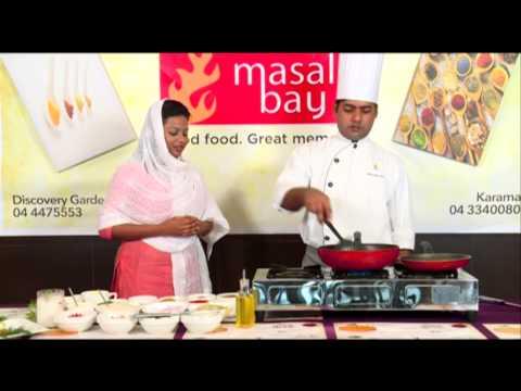 Masala Bay EID Vibhavangal 01 - AsianetPlus July 2015