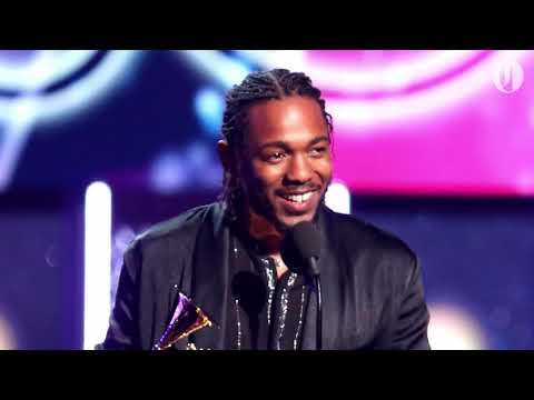 Kendrick Lamar Becomes First Rapper To Win Pulitzer Prize For Music
