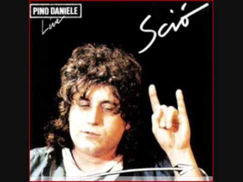 Pino Daniele - Musica musica.wmv