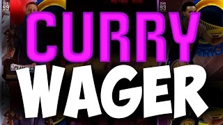 Epic NBA2K16 Steph Curry Wager W/Kaan_2k (Chezy 2k)
