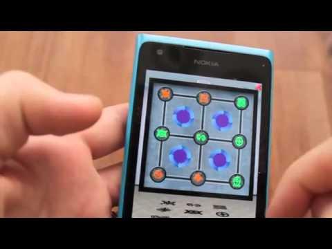 Прохождения игры Doors на Windows Phone (25 уровень)