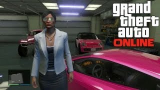 GTA Online: How to Spend 1.25 Million Dollars - GTA Online Microtransactions
