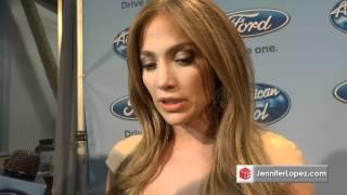 Jennifer Lopez on her Favorite Albums