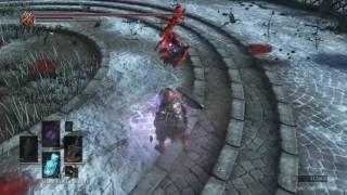 Dark Souls 3: Fume Greatsword vs Dragonslayer Greataxe