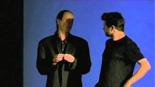 TEDxMunich - Crumbs